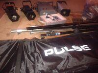 DJ Equipment Bundle