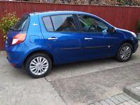 Renault Clio iMusic for sale