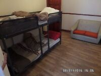 Shared room for rent available in South East London.