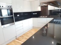 Truly stunning 3 double bedroom garden apartment close to Southgate tube station