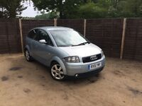 Audi A2 1.4 TDI SE 5dr - Full Service History - £30 Road Tax - Diesel - High Spec - Up to 78 MPG