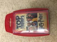 Harry Potter top trumps