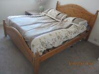 Housemove clearance. Beds, Sofas, fridge, garden. Beds from ...