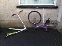 Free flicker(bike gone)