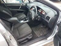 PEUGEOT 407 2.0 DIESEL BEAUTIFUL CAR NEW CLUTCH £699
