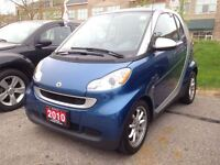 2010 smart fortwo Passion