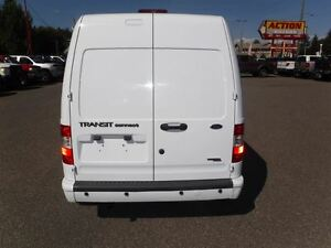 2010 Ford Transit Connect XLT Prince George British Columbia image 6