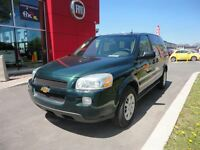 2005 Chevrolet Uplander LS*GOOD KM'S*SOLD AS TRADED IN