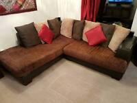 Corner Sofa - Harvey's Marrakech