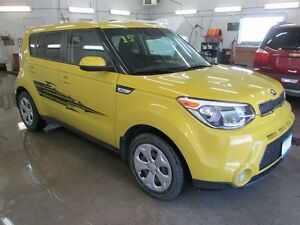 2015 Kia Soul LX, MP3 Player, USB Port