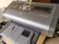 HP Photosmart 7762 Printer