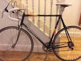 Peugeot Ventoux 1986 60cm Rare Vintage Bicycle