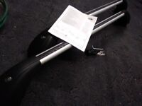 Ford focus 2010 onwards roof bars, ford make