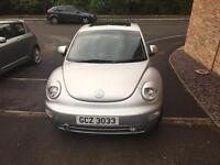 BW SILVER BEETLE