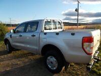 Ford Ranger XL Euro 5, 4 x 4, 2.2 TDCI
