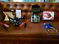 Custom Made Drone