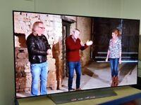 LG 65 OLED / 4k / HDR smart New TV in Morley, Leeds