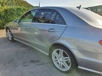 Mercedes-Benz E350, E CLASS, Saloon, 2010, Semi-Auto, 2987 (cc), 4 doors
