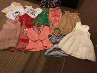 Girls dressess