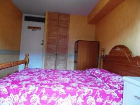 DOUBLE ROOM AVAILABLE IN FEBRUARY!! BILLS AND WIFI INCLUDED