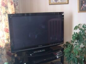 """Panasonic 42"""" Television only £120"""