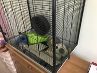 Animal Cage for Rats or other small animals