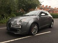 ##THE ULTIMATE ## ALFA ROMEO MITO 1.4 TB MULTI AIR ( CLOVERLEAF)