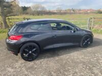 VW SCIROCCO EXCLUSIVE EDITION 2.0 TSI GT STAGE 1 REMAP NOT AUDI BMW MERCEDES