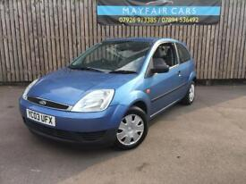 NOW SOLD Automatic Ford Fiesta 1.4, 12 Months MOT