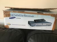 Samsung DSB-B560N Digital Satellite receiver