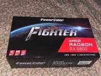 Radeon RX 6800 Fighter