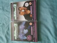 Most Haunted series 2 volumes 1 &2
