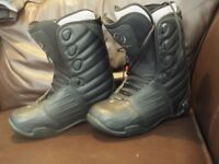 Nitro Snowboard Boots UK 10 / 10.5