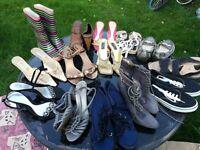 Job Lot women Shoe