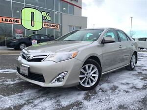 2014 Toyota Camry XLE|Leather|Roof|Nav