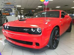 2016 Dodge Challenger SRT Hellcat**BRAND NEW**