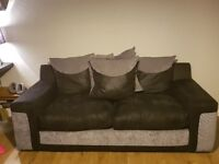 Large Lebus Link 3 seater sofa