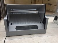 Hoover Intergrated Kitchen Extractor New and Unused