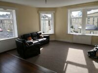 Large Flat to rent, Nelson, Close to Centre
