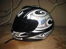 Shoei Helmet Glenfield Campbelltown Area Preview