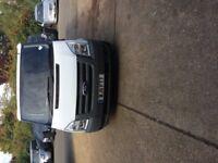 Ford Transit 280Side Loading Van 2011 2198cc