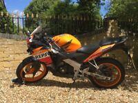 Motorbike for sale - Honda CBR 125