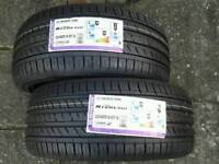 TYRES 225/40/18