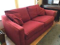 Bed Settee - Excellent Condition