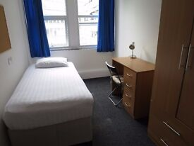 NEW EN-SUITE ROOMS AVAILABLE FROM IN TOWN CENTRE