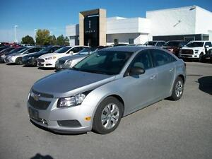 2012 Chevrolet Cruze 2LS Kawartha Lakes Peterborough Area image 1