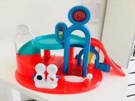 Car Activity Toy