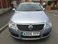 Volkswagen Passat Automatic Estate - Long Mot - £1475 o.n.o *quick sale wanted*