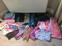 18-24 months girls bundle