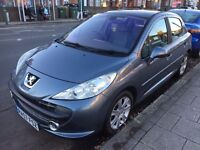 Peugeot 207 Se Premium 1.6 – AUTO – FSH